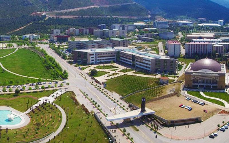 PAÜ İktisadi İşletmesi 1 firmadan 850 bin TL'lik simit, poğaça almış