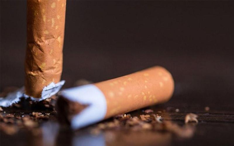 Sigaraya yüzde 6,25 zam geldi