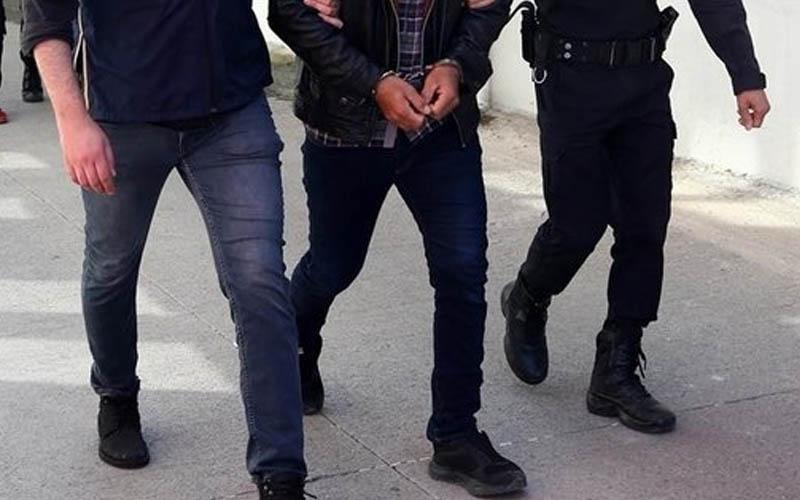 Denizli'de 5 FETÖ, 1 DHKP/C üyesi yakalandı