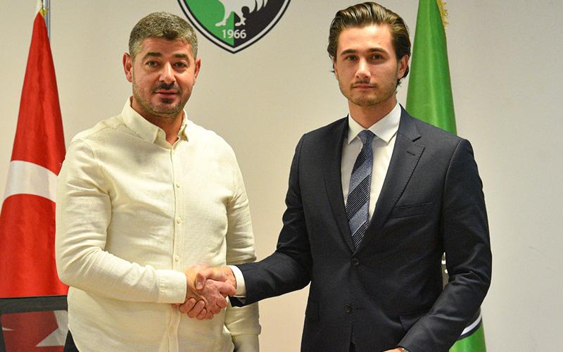 Altaş Yatırım AŞ,  Denizlispor'un isim sponsoru oldu