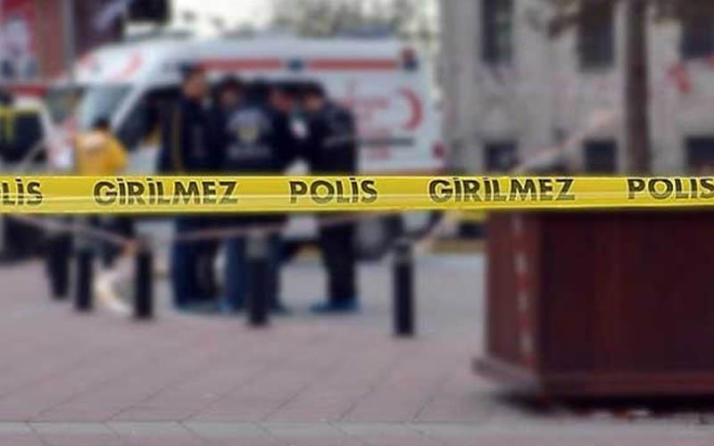 Silahlı kavgada 1 kişi öldü, 1 kişi yaralandı